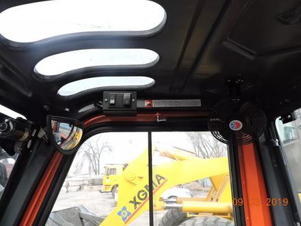 Toyota  ПРОДАМ 2 ТОНН 4.5 МЕТРА ВИЛОЧНЫЙ ПОГРУЗЧИК С УТЕПЛЁННОЙ КАБИНОЙ GP FORKLIFT 2019 года за 5 990 000 тг. в Усть-Каменогорск – фото 44