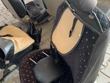 Передние сиденья, водительское и пассажирское на Тойота Ленд Крузер 200 за 25 000 тг. в Алматы