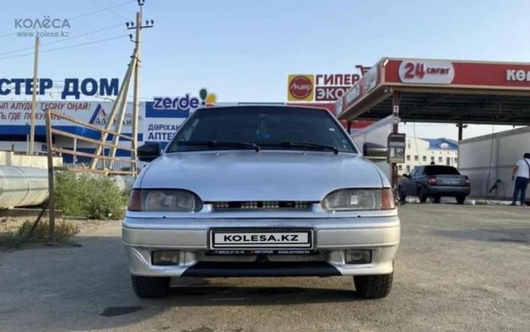 ВАЗ (Lada) 2114 (хэтчбек) 2011 года за 920 000 тг. в Атырау