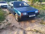 ВАЗ (Lada) 21099 (седан) 2004 года за 650 000 тг. в Турара Рыскулова