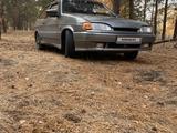 ВАЗ (Lada) 2113 (хэтчбек) 2006 года за 850 000 тг. в Костанай – фото 3