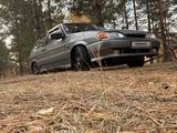 ВАЗ (Lada) 2113 (хэтчбек) 2006 года за 850 000 тг. в Костанай – фото 4