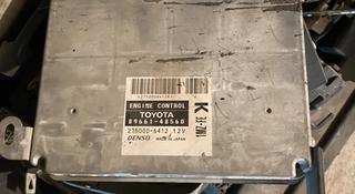 Блок управления двигателем за 55 000 тг. в Караганда