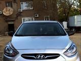Hyundai Accent 2012 года за 4 300 000 тг. в Жезказган