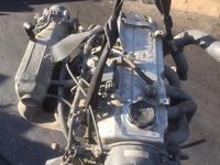 Двигатель на Митсубиси Харизма 4G93 1.8 16v за 140 000 тг. в Алматы