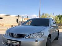 Toyota Camry 2004 года за 3 700 000 тг. в Шымкент