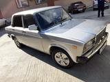 ВАЗ (Lada) 2107 2011 года за 1 150 000 тг. в Туркестан – фото 3