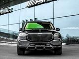 Mercedes-Maybach GLS 600 2021 года за 135 000 000 тг. в Нур-Султан (Астана) – фото 2