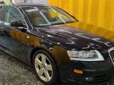 Audi A6 2008 года за 3 300 000 тг. в Алматы