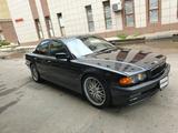 BMW 728 2000 года за 3 200 000 тг. в Алматы