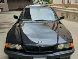 BMW 728 2000 года за 3 200 000 тг. в Алматы – фото 2