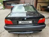 BMW 728 2000 года за 3 200 000 тг. в Алматы – фото 5