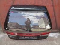 Крышка багажника на Субару легаси 1996 год за 55 000 тг. в Алматы