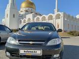 Chevrolet Lacetti 2010 года за 2 600 000 тг. в Нур-Султан (Астана)