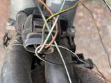 Клапана печки на Ауди А6С6 за 25 000 тг. в Караганда – фото 3