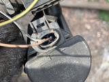 Клапана печки на Ауди А6С6 за 25 000 тг. в Караганда – фото 4