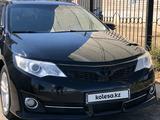 Toyota Camry 2012 года за 6 500 000 тг. в Уральск