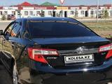 Toyota Camry 2012 года за 6 500 000 тг. в Уральск – фото 4