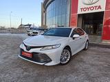 Toyota Camry 2019 года за 14 900 000 тг. в Павлодар