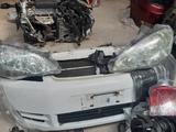 Ноускат морда Toyota Ipsum 2.4 из Японии за 200 000 тг. в Нур-Султан (Астана) – фото 4