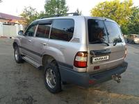 Toyota Land Cruiser 2003 года за 7 200 000 тг. в Усть-Каменогорск