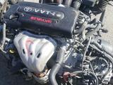 Двигатель и акпп тойота рав 4 2.0 2.4 за 19 000 тг. в Алматы