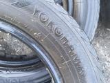 Резина на 16 за 10 000 тг. в Талгар – фото 3