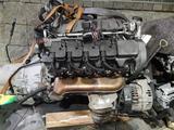 Двигатель Mercedes m113 5 л.W220 s500 e500 g500 за 360 000 тг. в Алматы