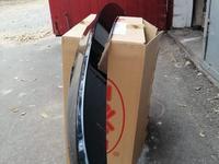 Сполер на крышку багажника за 39 000 тг. в Алматы