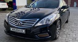 Hyundai Grandeur 2012 года за 5 900 000 тг. в Караганда