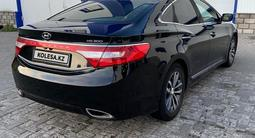 Hyundai Grandeur 2012 года за 5 900 000 тг. в Караганда – фото 3