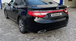 Hyundai Grandeur 2012 года за 5 900 000 тг. в Караганда – фото 4