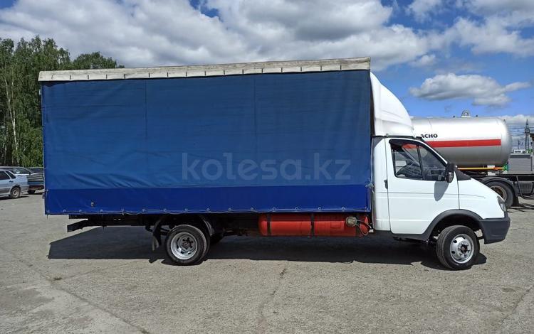ГАЗ  278830 2012 года за 4 850 000 тг. в Лисаковск