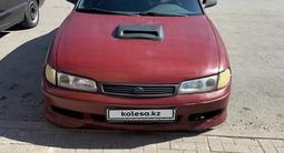 Mazda 626 1992 года за 950 000 тг. в Караганда