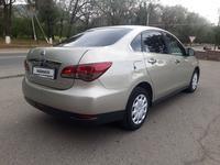 Nissan Almera 2015 года за 3 400 000 тг. в Алматы