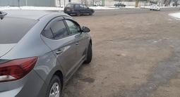 Hyundai Elantra 2019 года за 7 400 000 тг. в Алматы – фото 3