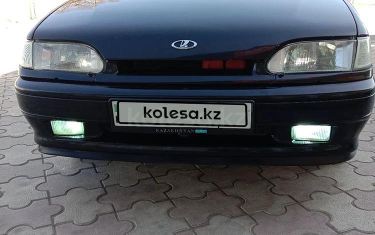 ВАЗ (Lada) 2114 (хэтчбек) 2011 года за 1 300 000 тг. в Алматы