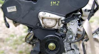 Двигатель lexus rx 300 в Алматы