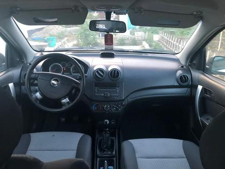 Chevrolet Aveo 2012 года за 2 500 000 тг. в Актобе – фото 12