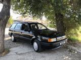 Volkswagen Passat 1992 года за 1 400 000 тг. в Тараз