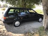 Volkswagen Passat 1992 года за 1 400 000 тг. в Тараз – фото 2
