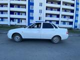 ВАЗ (Lada) Priora 2170 (седан) 2013 года за 2 000 000 тг. в Усть-Каменогорск – фото 2