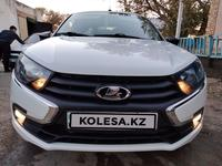 ВАЗ (Lada) Granta 2190 (седан) 2019 года за 3 800 000 тг. в Кызылорда