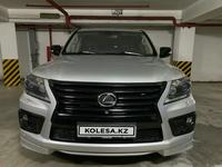 Lexus LX 570 2008 года за 15 000 000 тг. в Алматы