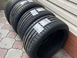 Разноразмерные шины на Porshe за 340 000 тг. в Алматы – фото 2