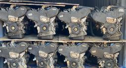 Контрактный двигатель за 22 200 тг. в Нур-Султан (Астана)