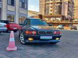 BMW 740 1998 года за 4 500 000 тг. в Актау