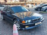 BMW 740 1998 года за 4 500 000 тг. в Актау – фото 4