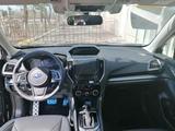 Subaru Forester Comfort 2.0i 2021 года за 14 190 000 тг. в Кокшетау – фото 2