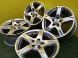 Диски R17 5х114, 3 на Toyota оригинал за 140 000 тг. в Караганда – фото 2